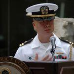 涉擔任兩岸間諜案   台裔海軍飛官林介良刑期即將宣判