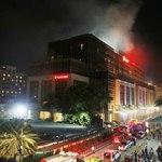 菲國馬尼拉賭場槍擊、縱火慘案 外交部證實4台人身亡