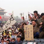 宋魯鄭觀點:六四武力解決是唯一歷史選擇嗎?