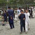連葬禮也不放過!喀布爾又傳連環爆炸 至少7死119傷