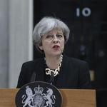 倫敦橋恐攻》忍無可忍!英國首相梅伊宣示鏟除「伊斯蘭極端主義」