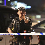 倫敦橋恐攻》恐怖分子駕車衝撞、持刀刺殺 英國再度陷入恐慌