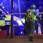 英國倫敦再遇恐攻 外交部:目前未有國人或僑胞受影響,駐英代表處可緊急聯絡