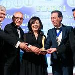 「全球卓越建設獎」 龍寶「晴臻邸」、久樘「ChooArt樹也」勇奪金獎