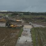 雙颱導致農損5億元 屏東縣2.3億最慘重