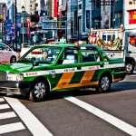 在東京搭計程車,到底有多崩潰?看完以後真心覺得,在台灣生活還真幸福啊…