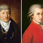 據傳陷害莫扎特的薩里耶利,真的是庸材嗎?回顧18世紀大師真實人生,別被電影誤導了