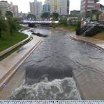 豪雨未傳災情 台中海綿城市策略奏效