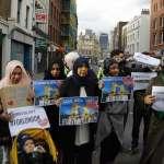 歐洲如果關閉邊界,境內穆斯林人口為何將繼續上升?智庫:年輕又會生!