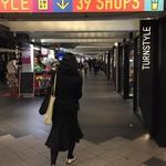 為什麼乾淨漂亮的台北地下街,無法像紐約破舊月台改建的商店街吸引人?