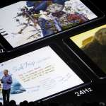 蘋果WWDC有啥新貨?iMac Pro、10.5吋iPad Pro、智慧音響HomePod報到!