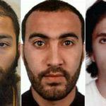 倫敦橋恐攻》警方公布襲擊者身份:巴基斯坦裔、利比亞裔、摩洛哥裔