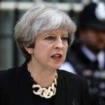 BBC觀察:梅伊滿手好牌是否行將輸光?
