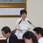 挺吳、挺柱中常委交鋒 中央委員提名權下週延長賽