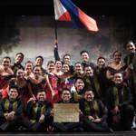 國際天團-菲律賓瑪德利加合唱團(MADZ)6.11屏東演藝廳登場