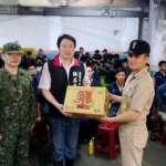 國軍全力協助救災 民眾得到肯定與感謝