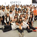 「新一代設計展」入圍9件 中華大學設計新秀熬出頭