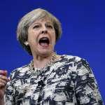 英國大選今天投票!失智稅、反恐問題夾殺 封關民調:執政黨恐丟25席、國會過半難保