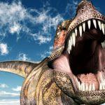 「全身都是鱗片!」 恐龍化石研究顛覆雷克斯暴龍羽毛形象