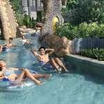 只要90分鐘就能到的消暑聖地,暑假親子遊就到澳門清涼一夏!