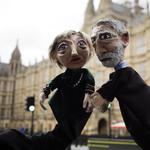 英國大選計票中 保守黨陷入苦戰 可能出現「懸峙國會」!