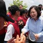 游盈隆專欄:三次政黨輪替後,台灣依然是苦悶的台灣