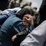 摩蘇爾戰事邁入第8月》壓力榨乾難民媽媽母乳 寶寶天天餓哭到睡著