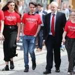 英國大選引爆「Youthquake」表年世代絶地反擊