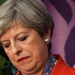 大選失利保守黨陷內亂  英國首相梅伊面臨辭職壓力