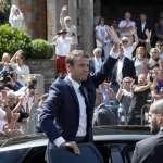 法國國民議會選舉》新科總統馬克宏氣勢如虹!領軍新政黨「共和國前進」破400席壓倒勝