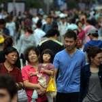 上海購物鬧區「千人維權」 業主們為何上街?