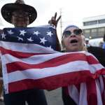 統一、獨立還是維持現狀?波多黎各公投支持成為美國第51州