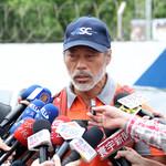 齊柏林罹難直升機送抵台北 飛安會將耗時8個月到1年調查