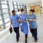 脫歐讓英國大鬧護士荒》歐盟護士不來,英國醫院怎麼辦?