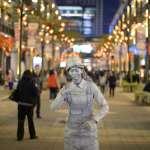 盼異國經驗落地生根 街頭創意實驗室要孵化台灣的馬戲劇場