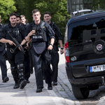 慕尼黑車站傳槍響 一名女警頭部中彈、數人受傷