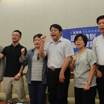 「前瞻特別條例違法違憲」顏厥安:民進黨強勢通過就跟國民黨一樣