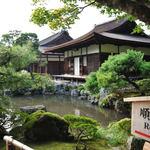 到京都沒去過「銀閣寺」多可惜啊!赴日留學、就住隔壁,她道出別處沒得比的愜意魅力