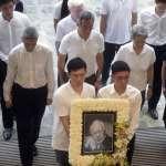 李光耀子女鬧家變》新加坡總理李顯龍遭弟妹指控「不要再消費父親!」