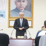 觀點投書:吳敦義還能當國民黨的「桶箍」嗎?
