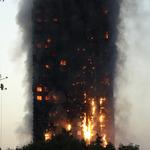 人間煉獄!倫敦24層住宅大樓火災釀30死 警方推測死亡人數還會升高
