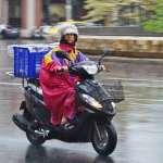 颱風天禁止外送!勞動部與業者達共識 將制定「行政指導」