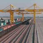一帶一路的雙城記:中國與哈薩克將打造新深圳與新杜拜