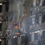 倫敦高樓大火》英國警方:58名失蹤者恐已罹難
