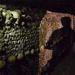 與六百萬亡靈共度三晝夜 兩名迷路少年在巴黎地下墓穴幸運獲救
