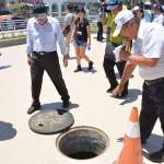 屏東琉球設置全國首座「聚落污水處理場」 推動水汙染改善工作