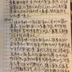 「蔡政府比馬英九時代還不如」扁親筆信:難道要逼我死諫嗎?