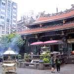 為國民健康龍山寺減爐,柯文哲呼籲其他廟宇跟進