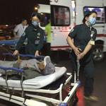 江蘇幼兒園爆炸案8死65傷 嫌犯當場炸死自己