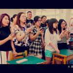 改編《小幸運》國中班導師自拍MV《給我過來》 感動畢業生